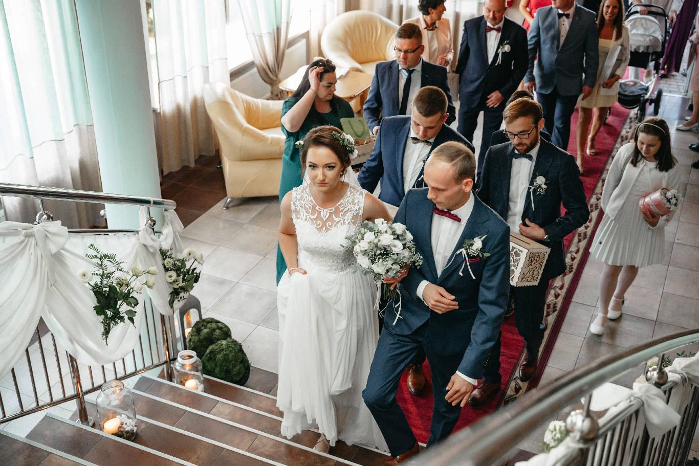 Halszka Duszniki 40 78 Ślubna Historia | fotograf i filmowiec ślubny
