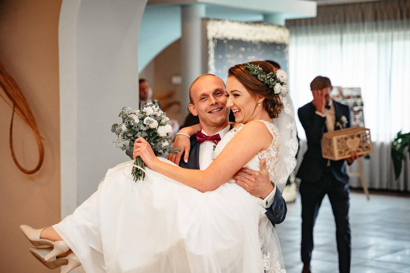 Halszka Duszniki 41 80 Ślubna Historia | fotograf i filmowiec ślubny